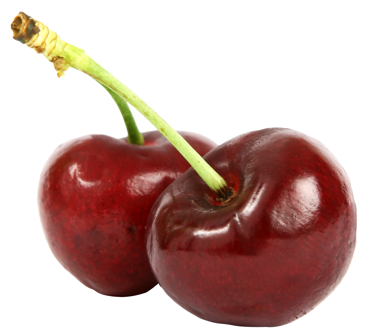 H transparent fruit. Hq cherry png images