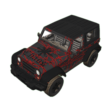 h1z1 jeep png