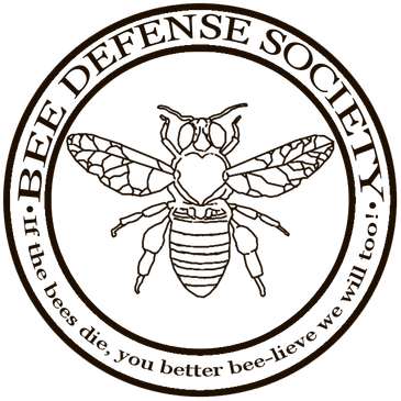 Habitat drawing bee. About defense society