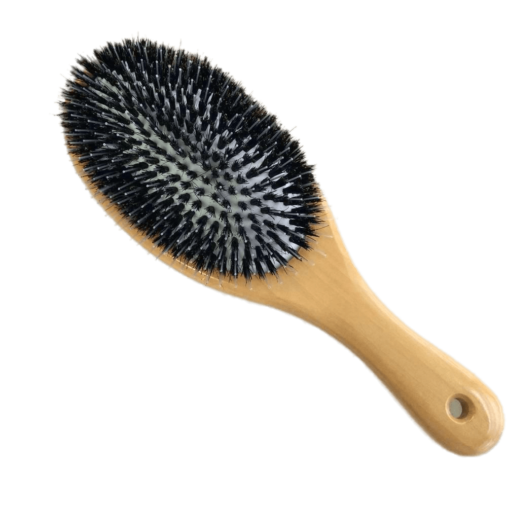 Hair brush png. Wood transparent stickpng objects