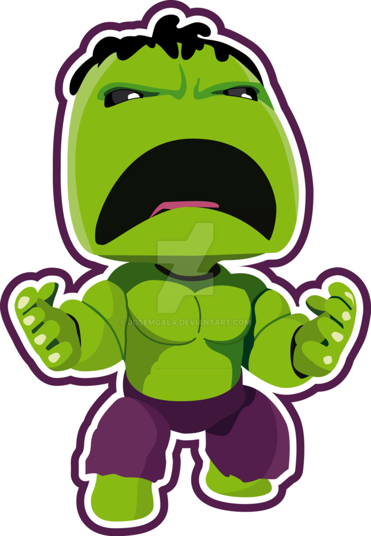 Hair clipart hulk. The best free images