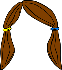 Clip art at clker. Hair clipart clip royalty free download