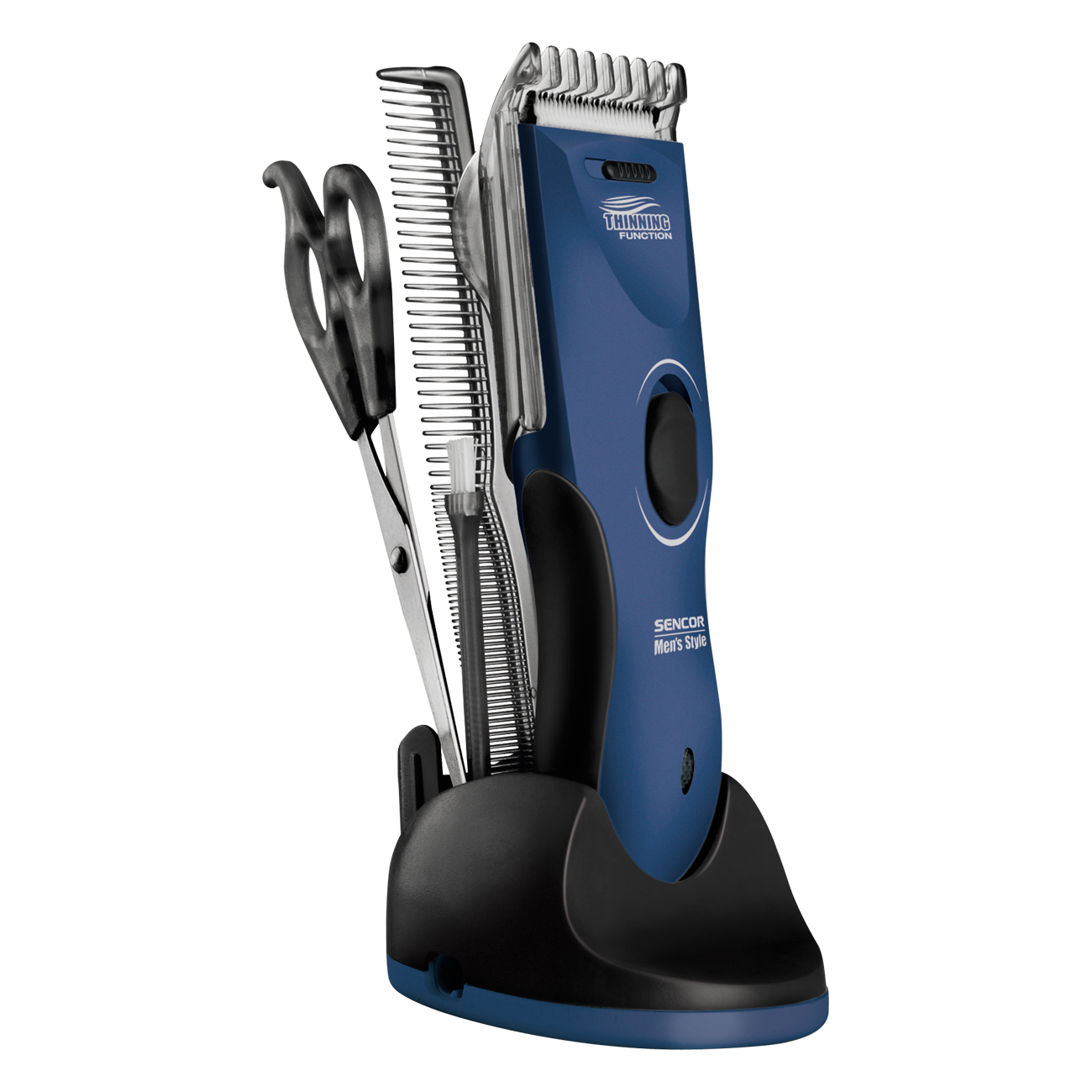 Hair clippers png. Clipper shp sencor let