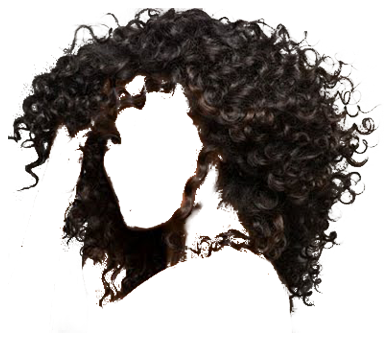 Hair curl png. Another by shuvon on