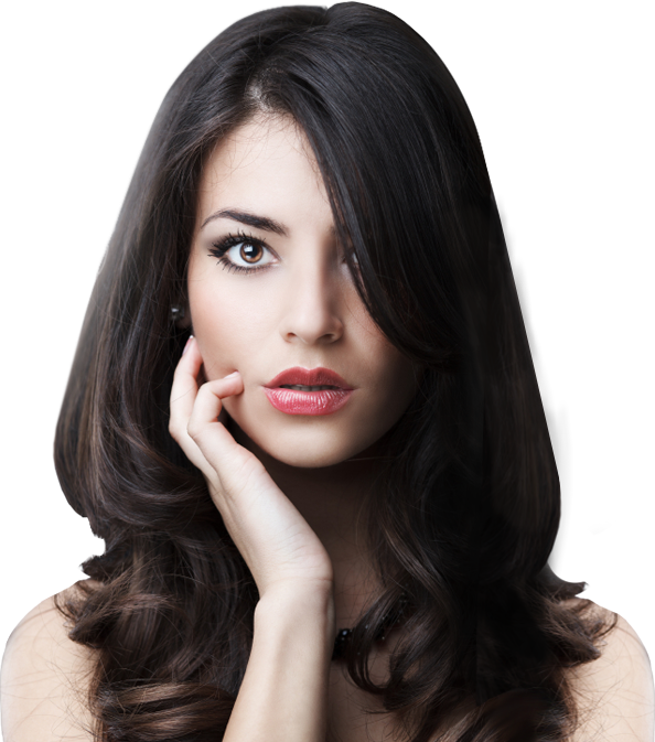 Hair model png. Transparent pictures free icons