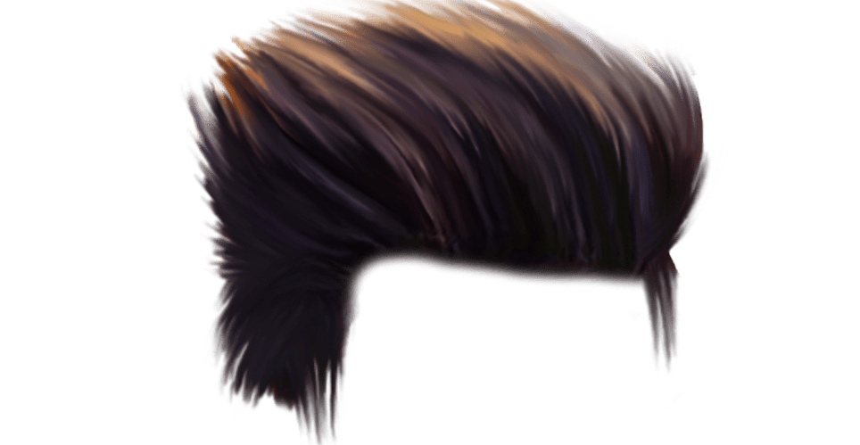 Hair png. Cb hd download new