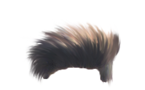 Spike Hair Transparent Png Clipart Free Download Ya Webdesign