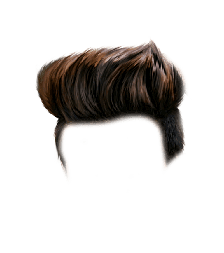 Hair png photoshop. Cb download free for