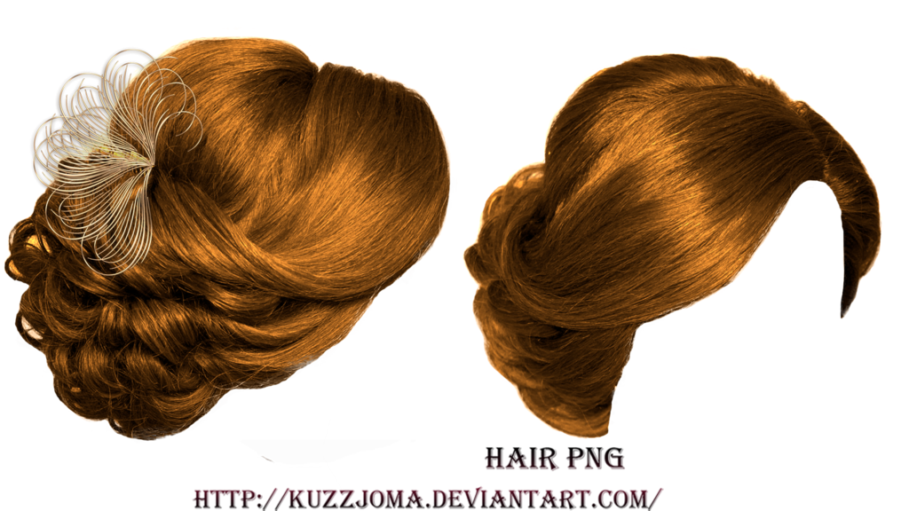 Hair png transparent. By kuzzjoma on deviantart
