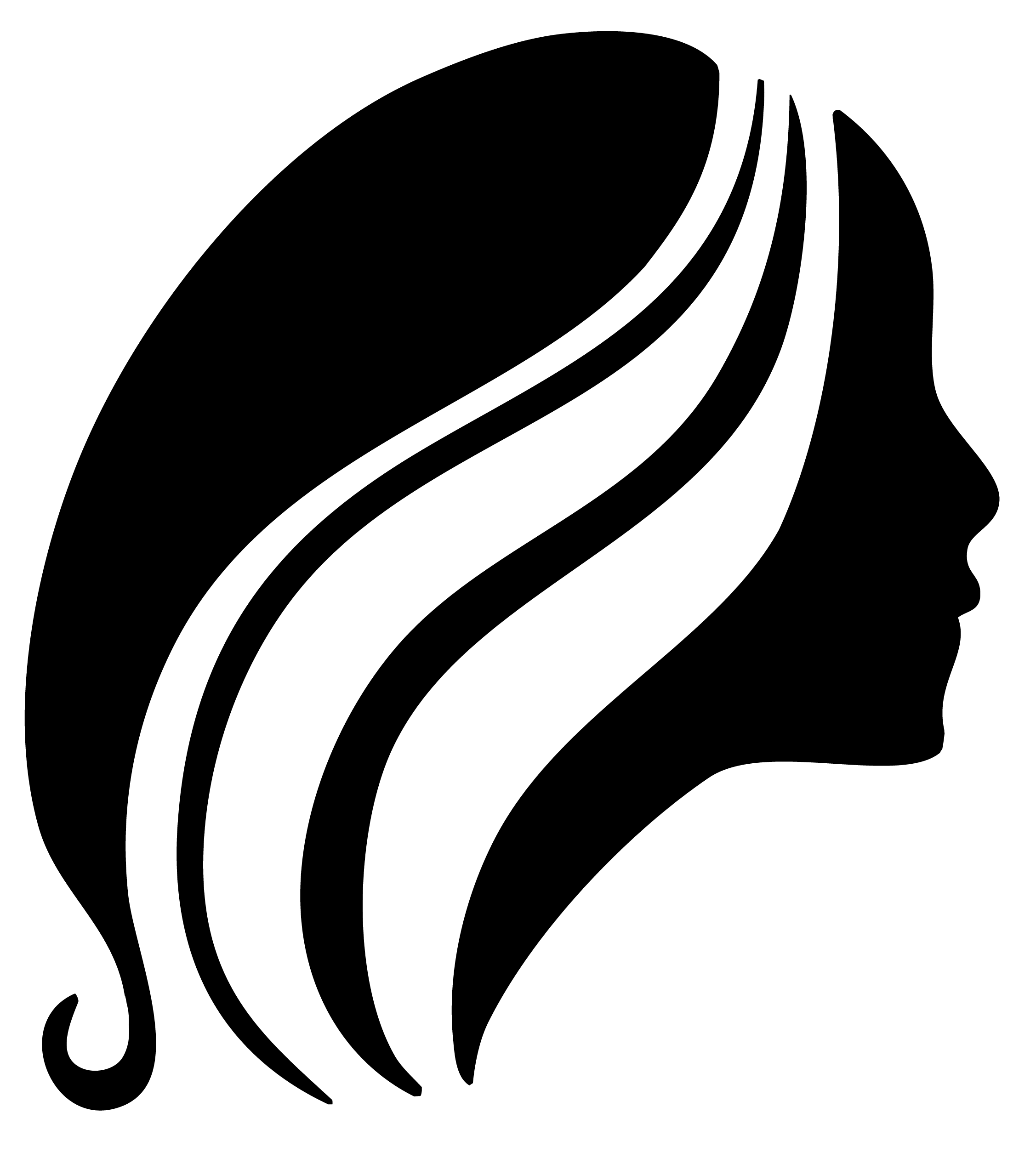Hair salon clip art png. Images of spacehero wwwimgkidcom