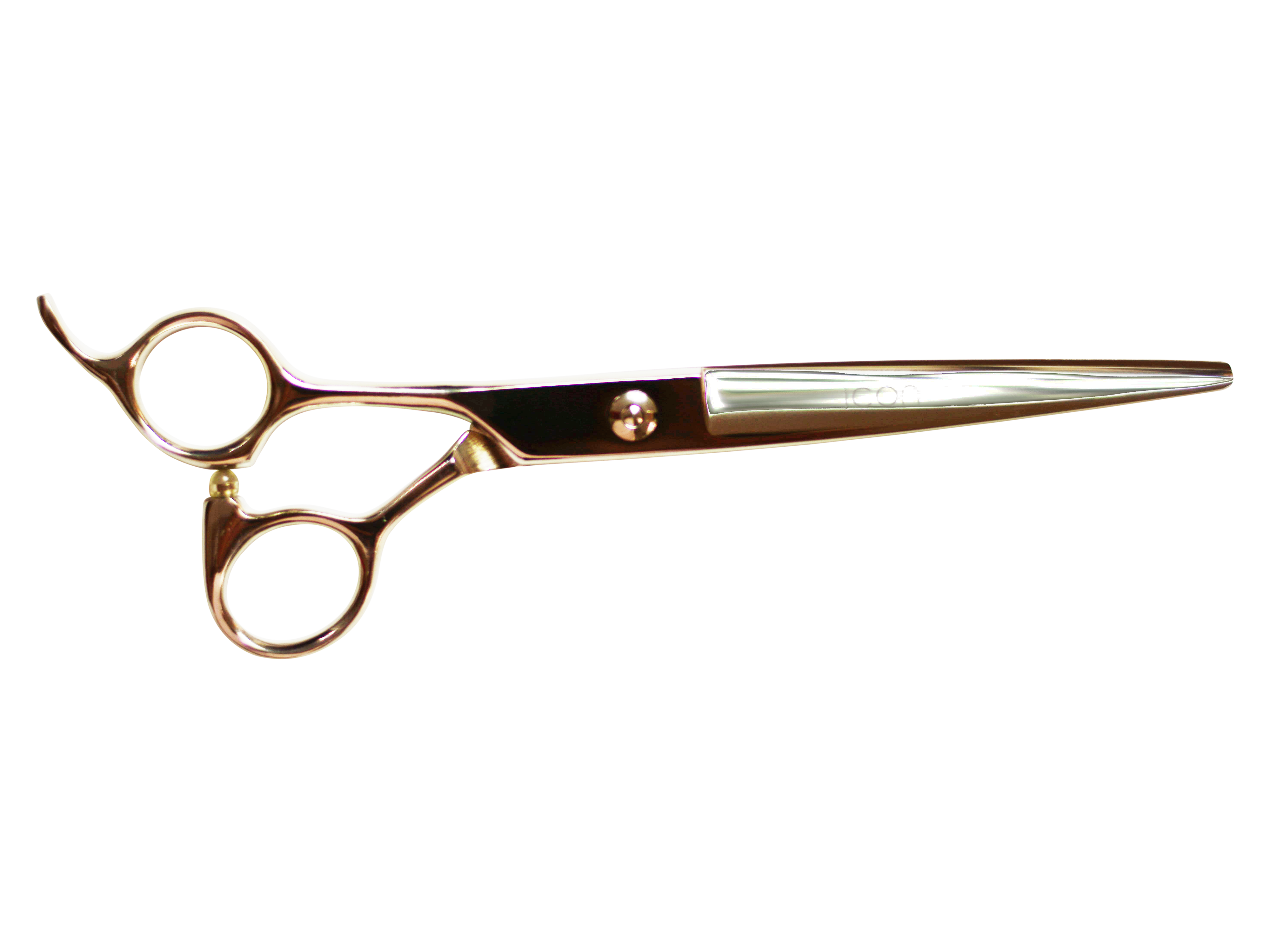 Hair scissor png. Icon left handed