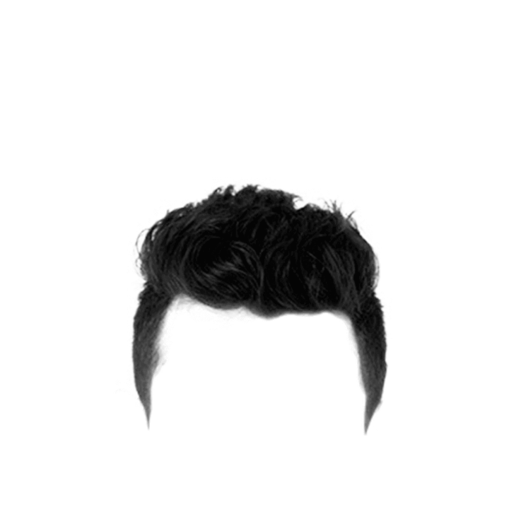 Hair .png png. How to change style