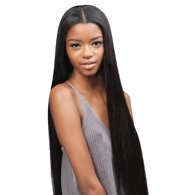 Hair weave png. A brazilian straight