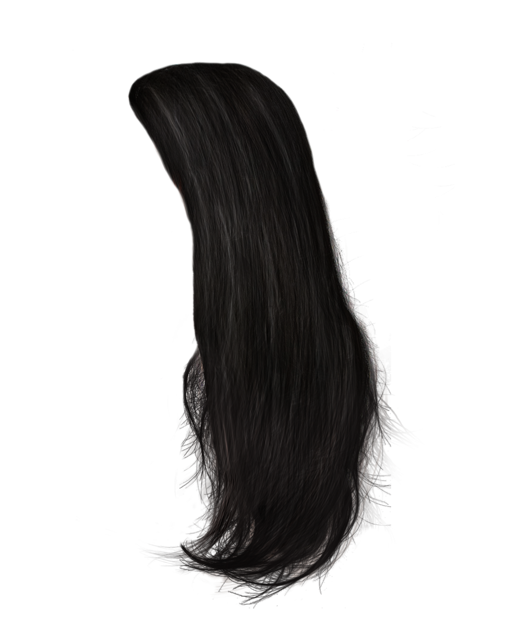 Hair woman png. Image web icons download