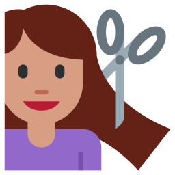 Skin clipart person. Haircut icons iconscout