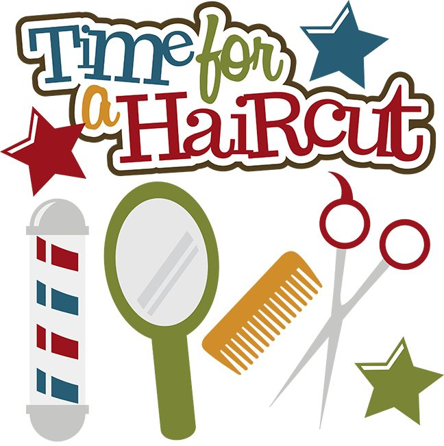 Haircut clipart hair stuff. Best barber shop