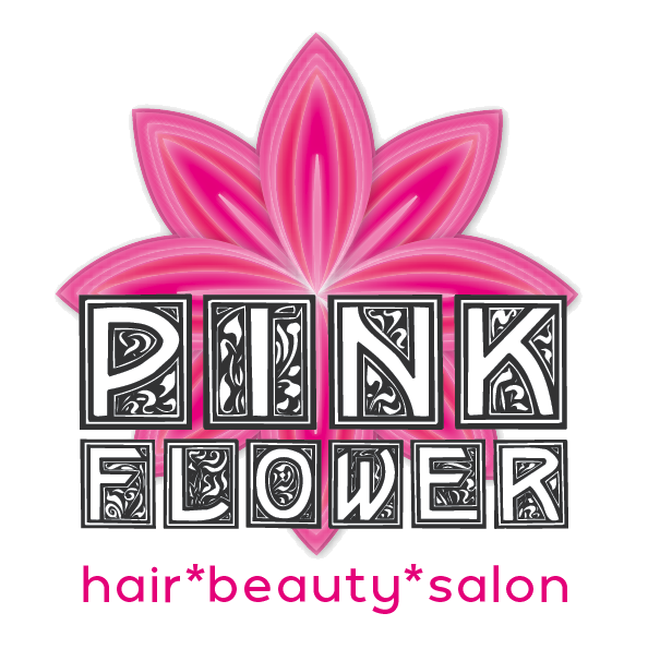 Hairdresser clipart pink. Flower salon an awardwinning