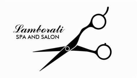 Hairdresser clipart shears. Hair salon scissors all