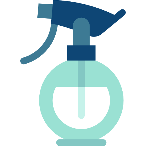 spray bottle icon png