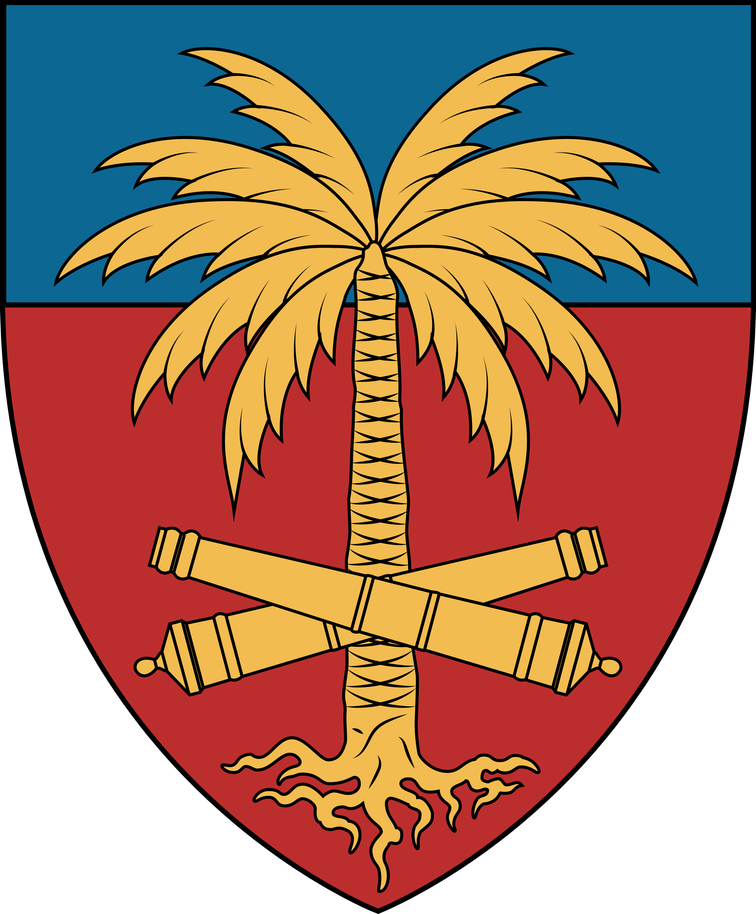 Haiti coat of arms png. For heraldry redesignscoat