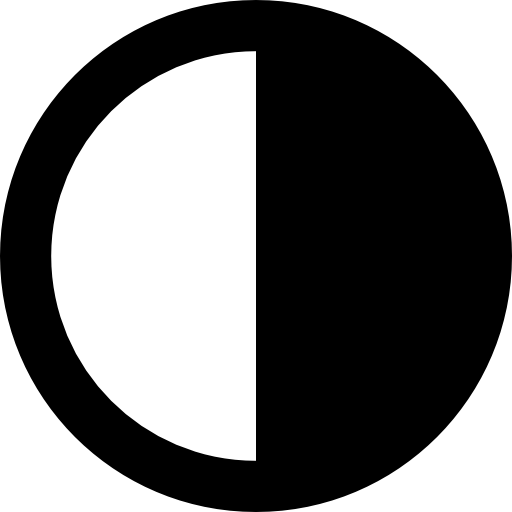 Half oval png. Filled circle free shapes