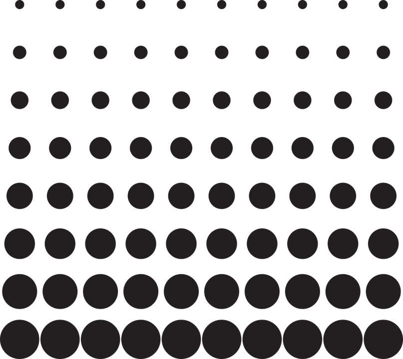 Halftone dots png. Pattern google search stock