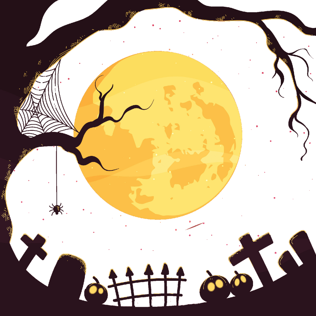 Halloween background png. Photos vector clipart psd