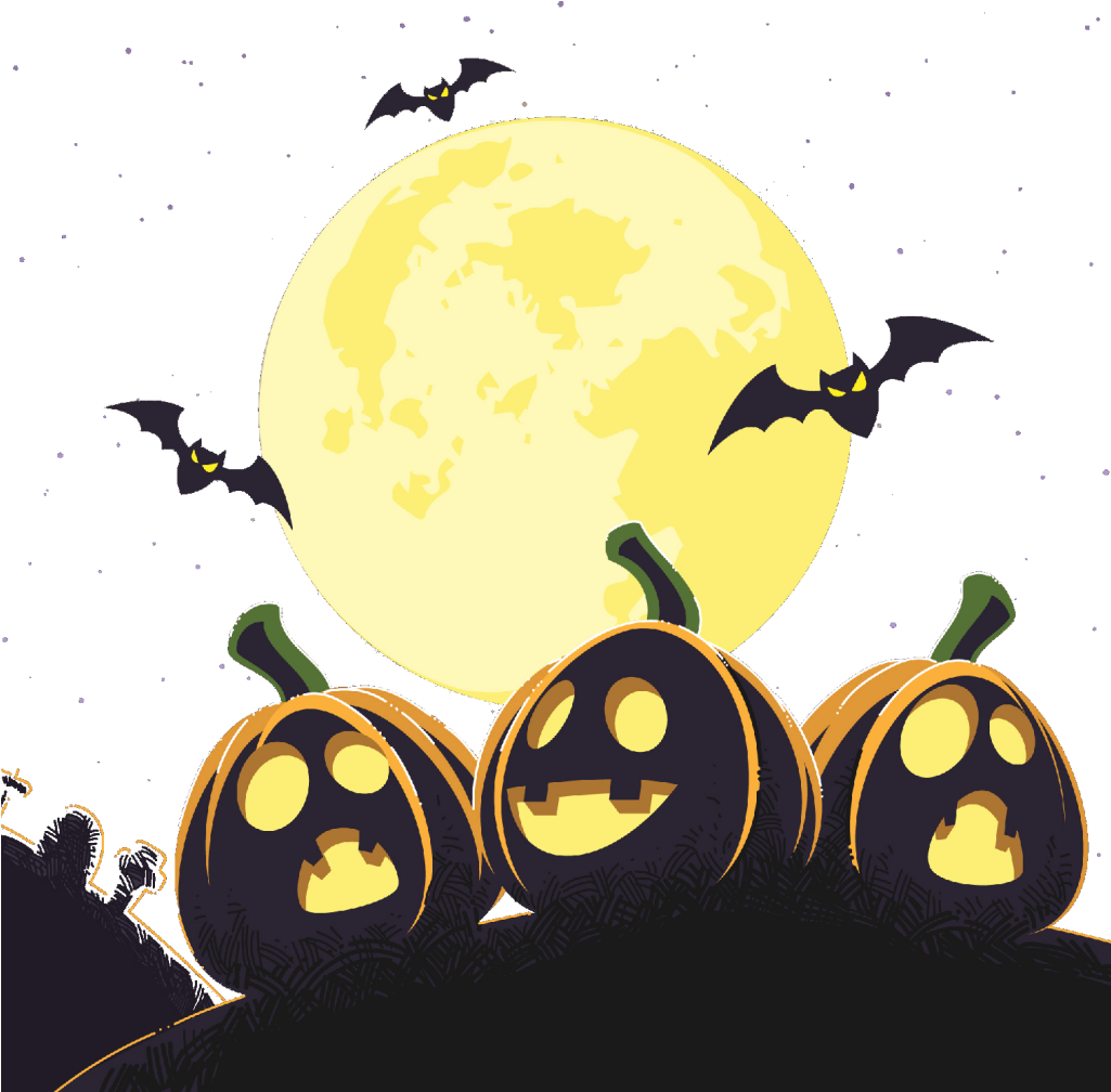 Halloween backgrounds png. Download background images spooky