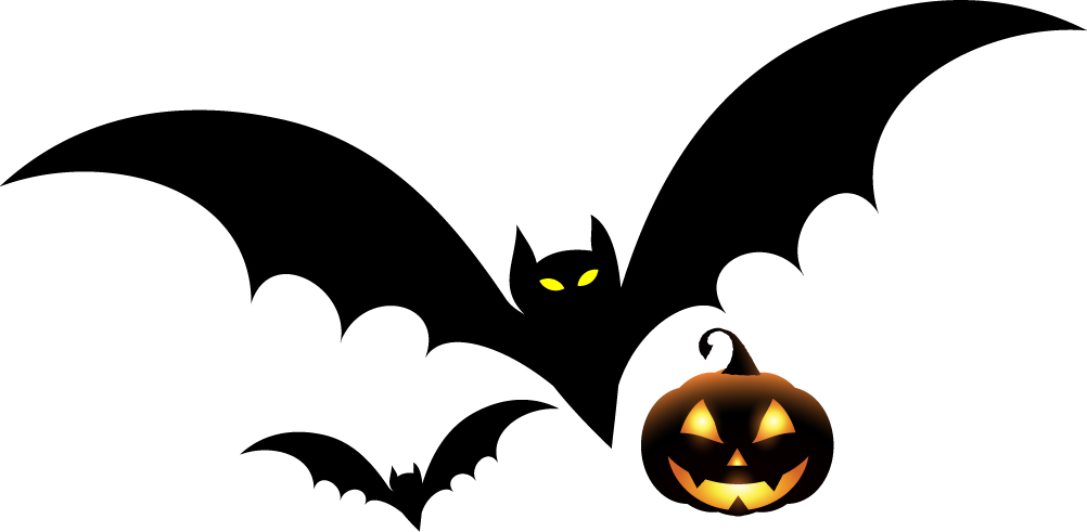 Bat transparent free images. Halloween png bats graphic black and white stock