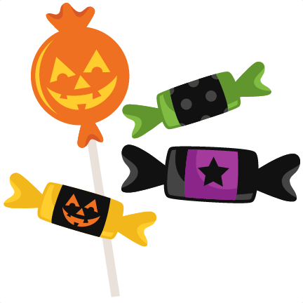 Halloween clipart candy. Free junction