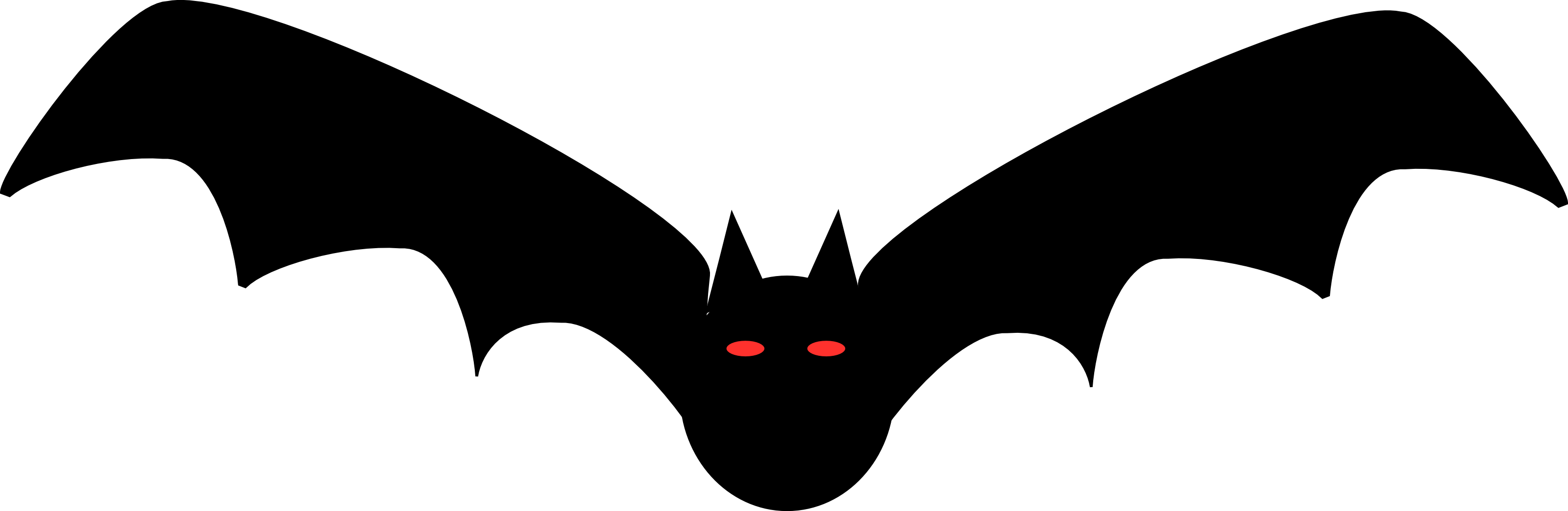 black demon eyes png
