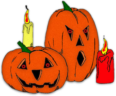 Halloween clipart cartoon. Free animated gifs animations