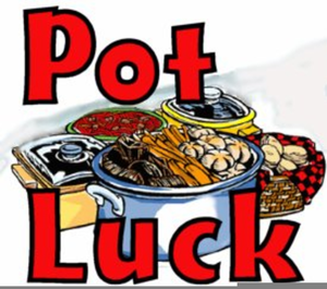 Halloween clipart potluck. Free images at clker