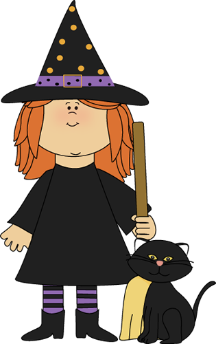 drawing witches kid