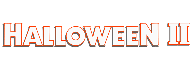 Halloween Movie Logo Transparent & PNG Clipart Free Download - YA