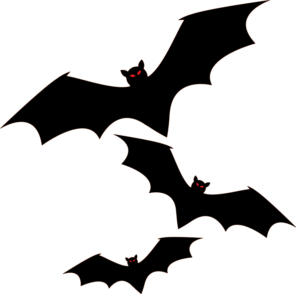 Halloween png. Bat clipart collection transparentpng