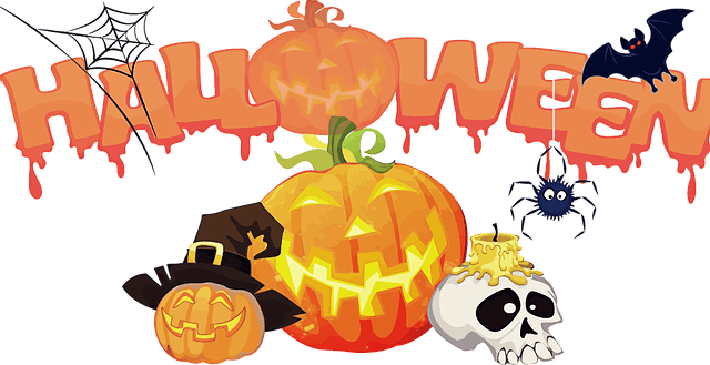Images free download pngmart. Halloween png transparent background png black and white