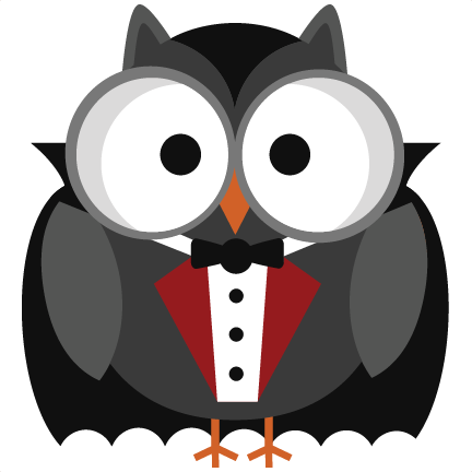 Halloween png owl. Vampire svg cutting files