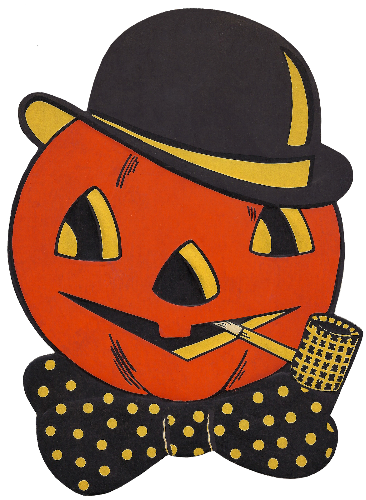 Halloween png vintage. Pin by melissa ann