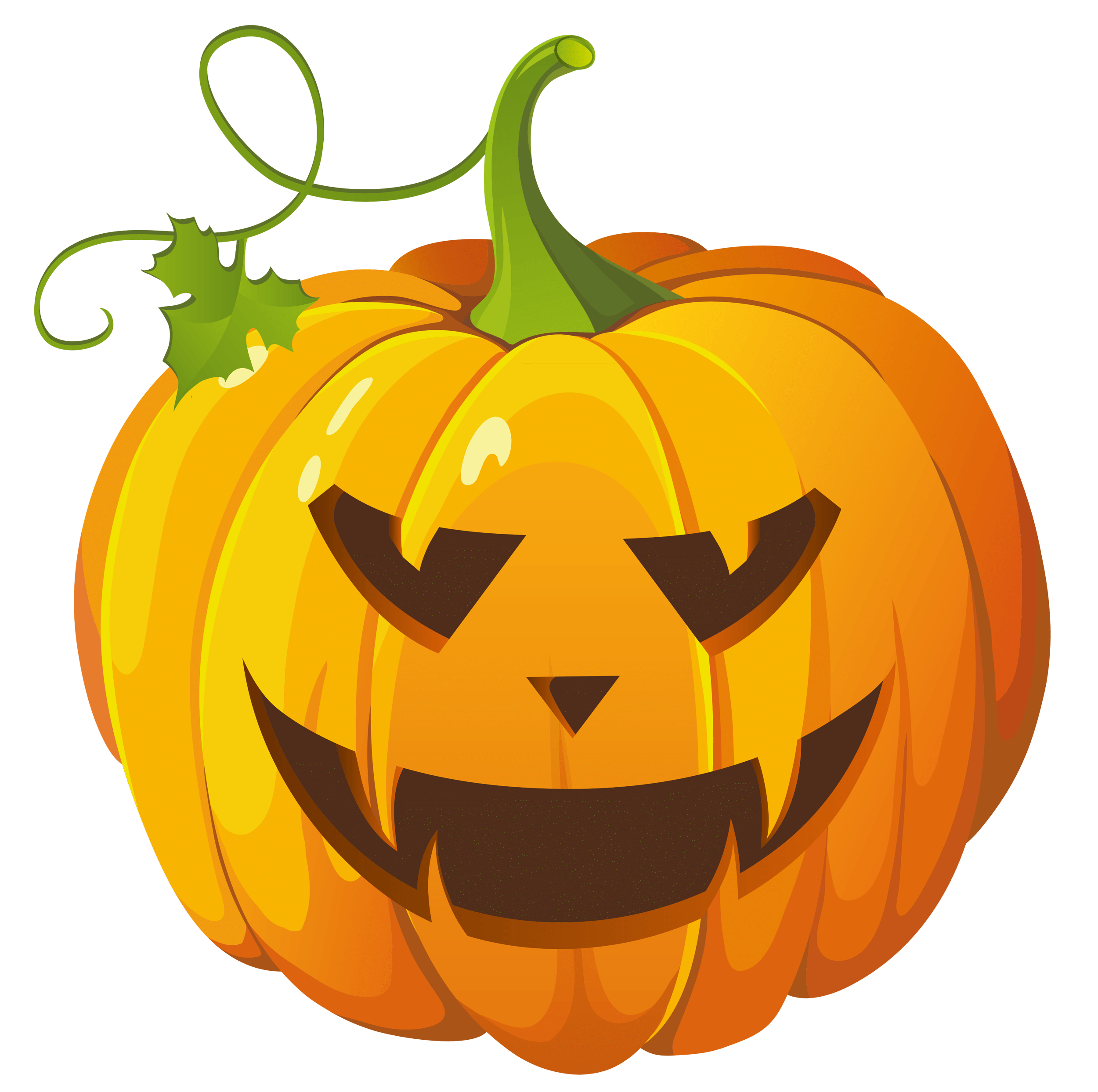 Halloween png. Pumpkin transparent stickpng download