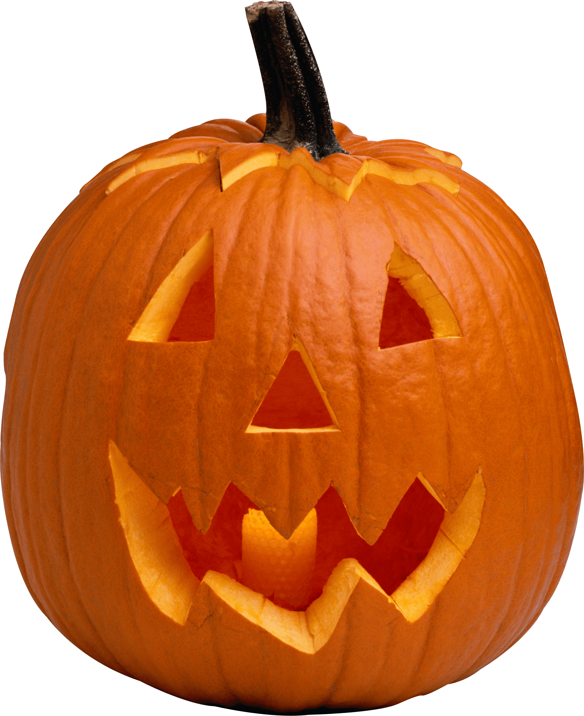 Halloween pumpkins png. Candle pumpkin transparent stickpng