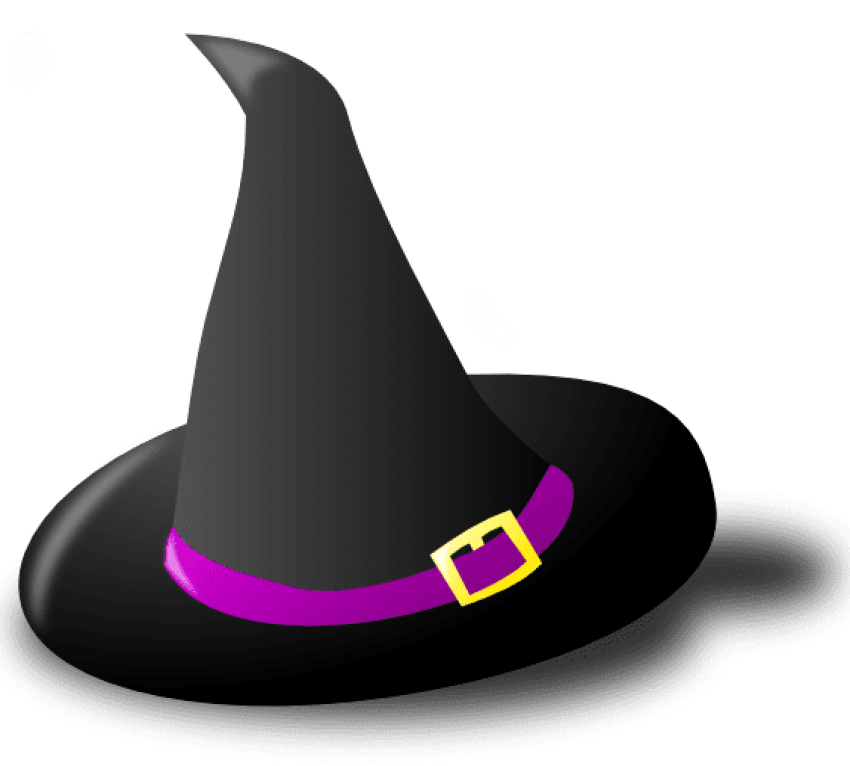 Halloween witch hat png. Free images toppng transparent