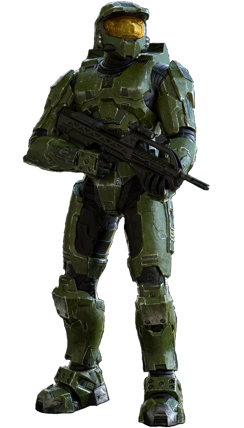Halo 5 Master Chief Back Png Picture 370885 Halo 5 Master