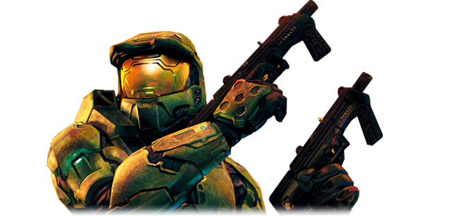 halo 2 png