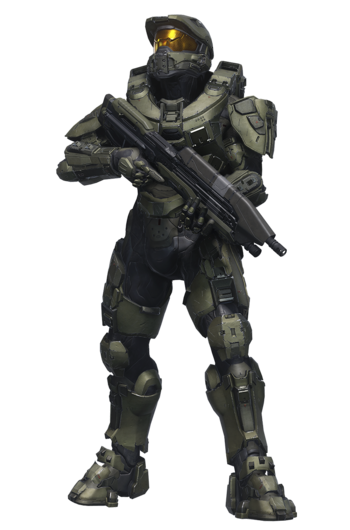 Odst drawing female. John halopedia the halo