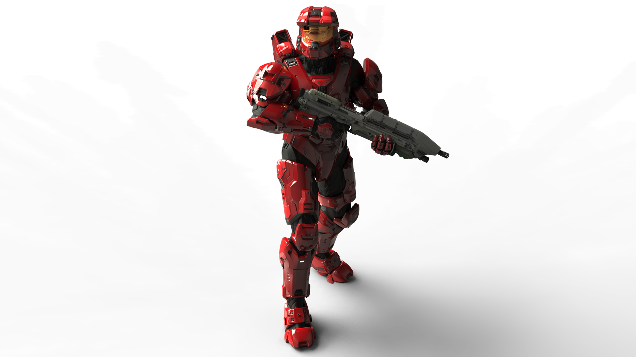 Halo 5 guardians logo png. Unlocks in the master