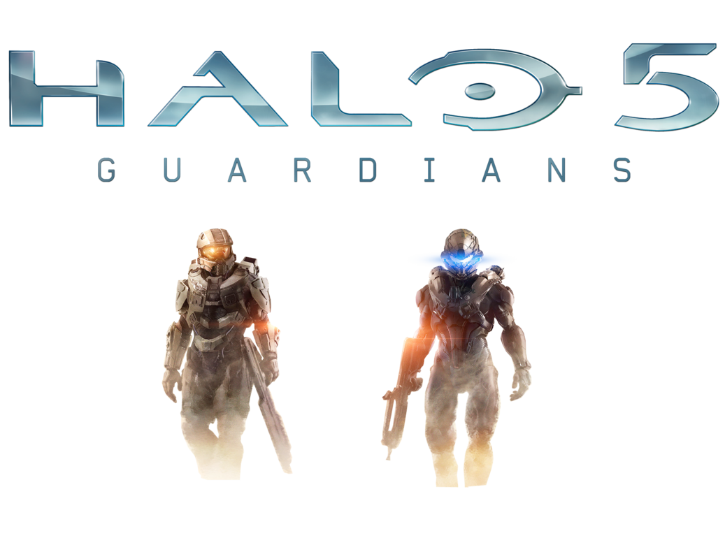 Halo 5 guardians logo png. And render assets by
