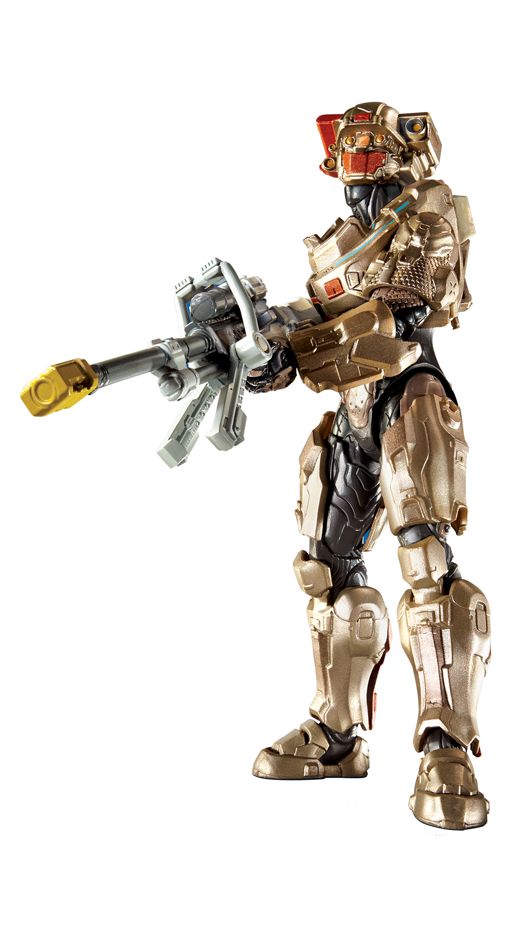 Halo 5 linda png. Industries and mattel