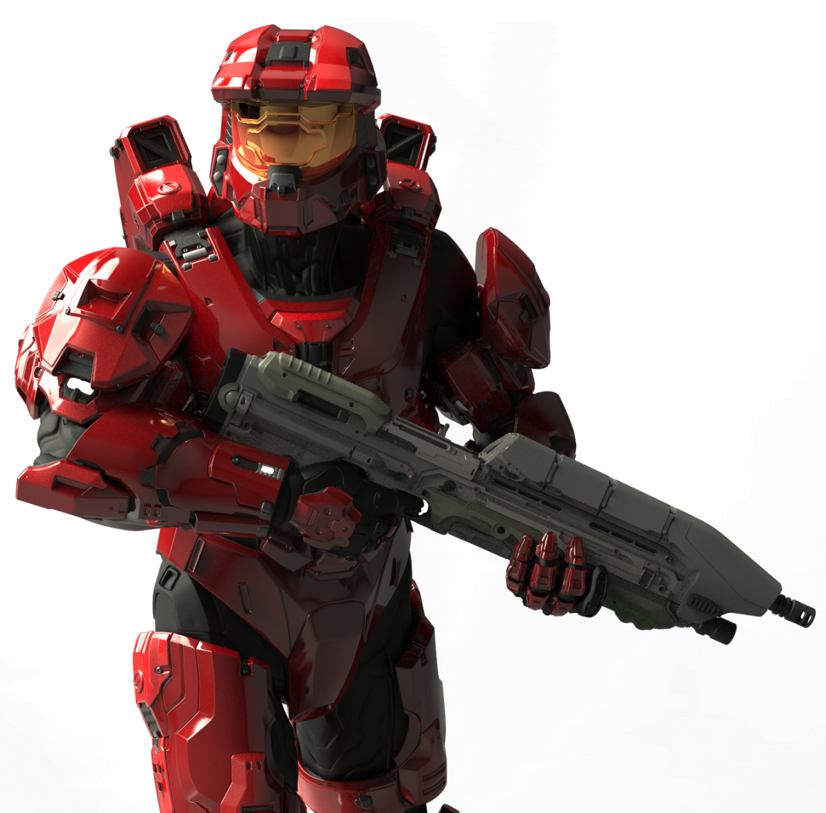 halo 5 png