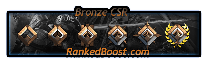 Halo 5 rank png. Guardians rankings and competitive